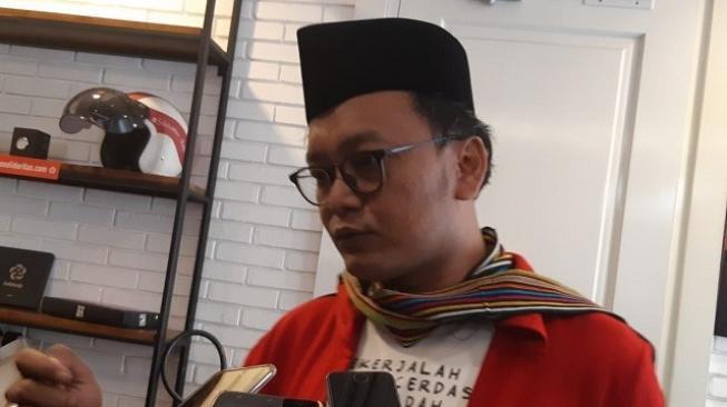 Anies Larang Sahur On The Road, Politisi PSI Sindir Fahira Idris