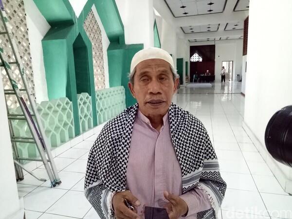 Al-Markaz Al-Islami, Masjid Terbesar di Timur Indonesia