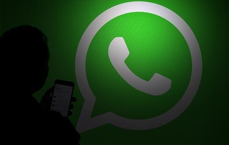 Waspada Spyware Di WhatsApp Via Panggilan Telepon!