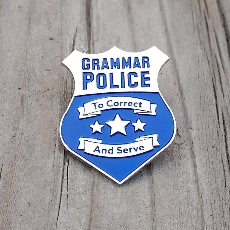 Grammar Police Orang Paling Nyebelin! Penelitian Ini Membuktikannya