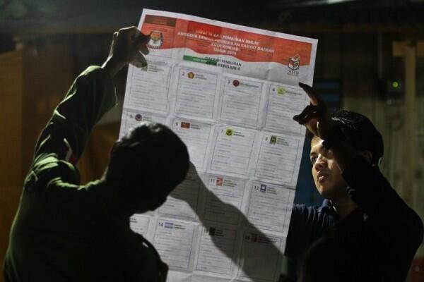 Petugas KPPS yang Meninggal di Banten Usia 40 Tahun ke Atas