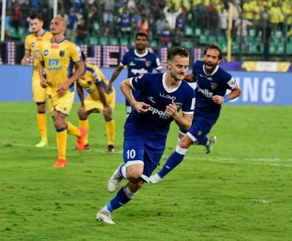 Adaptasi dengan Persib Lancar, Rene Mihelic Siap Debut di Liga 1 2019