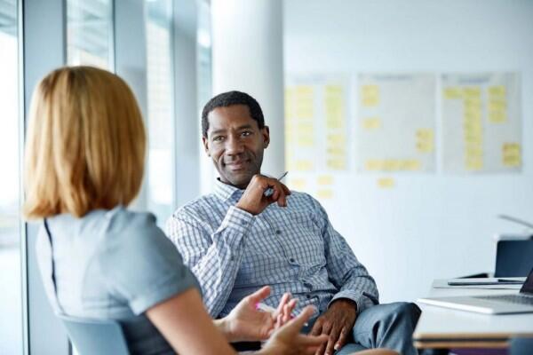 5 Tipe Rekan Kerja yang Dijamin Bikin Nyaman di Kerja Bareng, Kamu?
