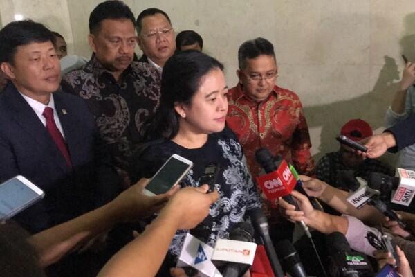 Rachmawati Sebut Megawati Pernah Makar, Puan: Jangan Saling Hujat