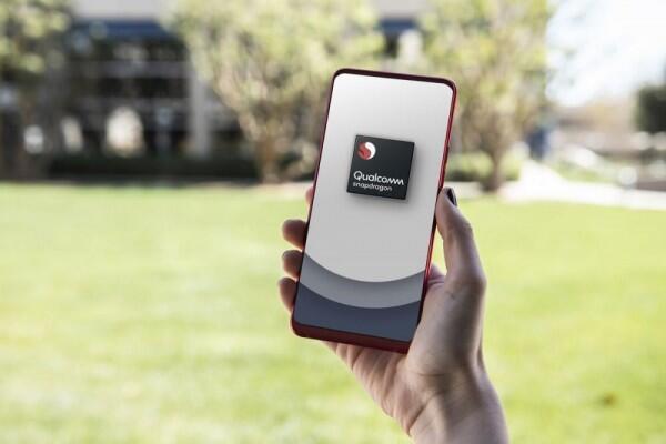Spesifikasi Realme X, Smartphone Terbaru dengan Kamera Pop-Up