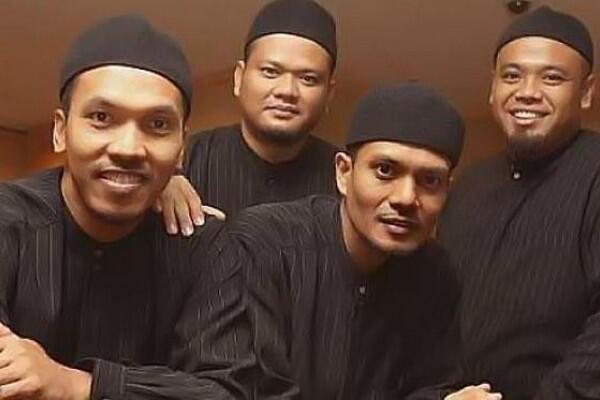9 Lagu Lawas Grup Nasyid Raihan Ini Pernah Hits di Tanah Air