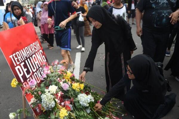 Ratusan Petugas KPPS Meninggal, Kemenkes Sebut Kelelahan Jadi Pemicu