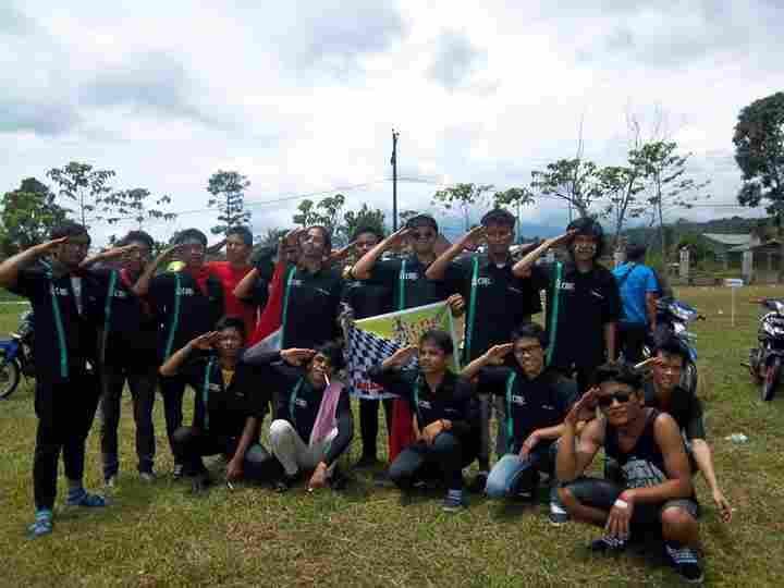 Komunitas Dari Kampung Juga Punya Rasa Solidaritas Tanpa Batas