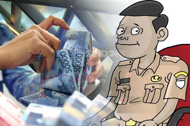 THR PNS Terancam Telat, Sri Mulyani Pastikan Revisi PP Terbit Pekan Ini