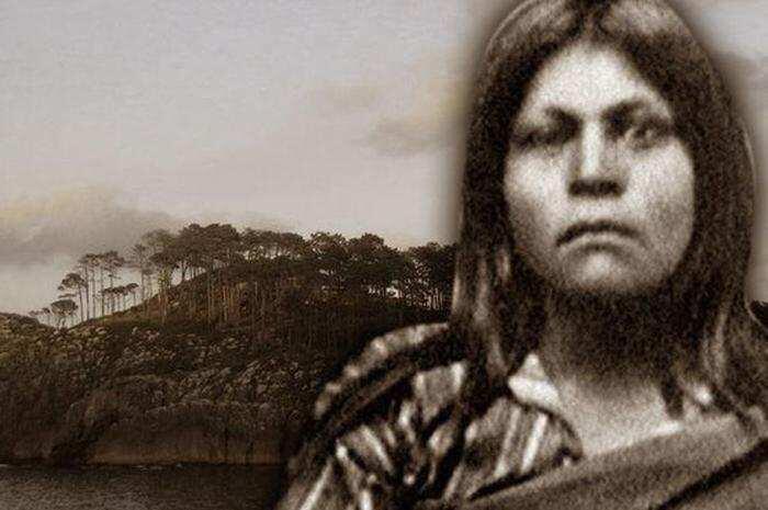 Juana Maria, Wanita yang Terdampar 18 Tahun di Pulau Tak Berpenghuni