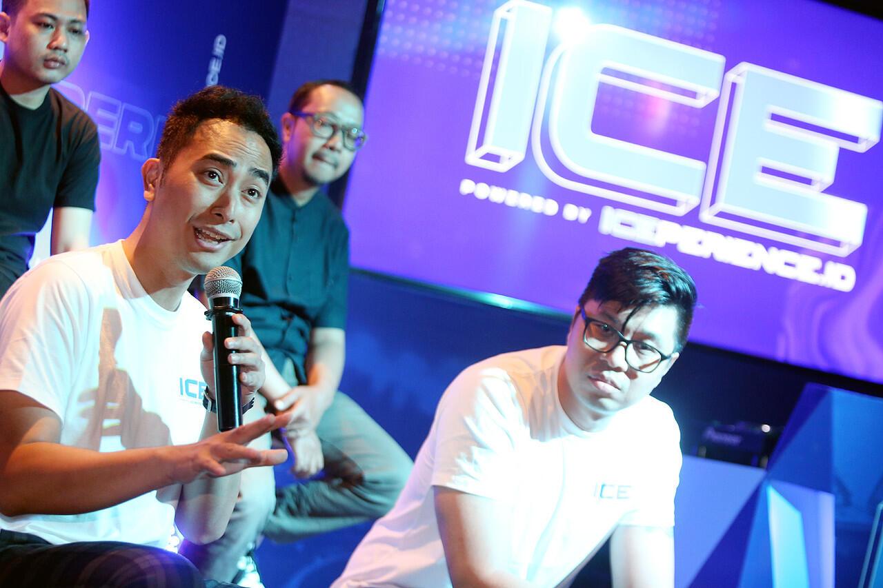 Memajukan Musik Elektronik Indonesia melalui Kolaborasi ICE 2019 dan Sean Miyashiro!