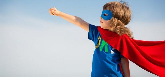 5 'Kekuatan Super' yang Sebenarnya Bisa Dipelajari