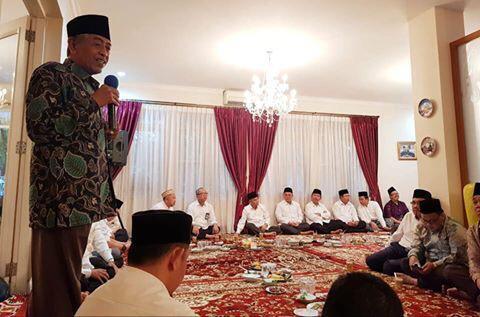 Pendidikan Islam Harus Dijauhkan dari Materialisme