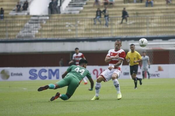 Profil Madura United: Ambisi Los Galaticos Raih Gelar Juara Liga 1