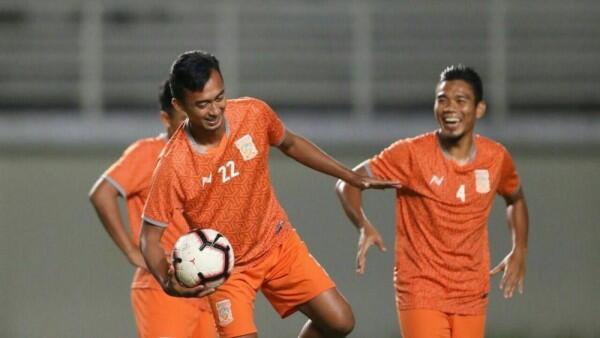 Borneo FC, Kuda Hitam dari Kalimantan yang Siap Ramaikan Papan Atas