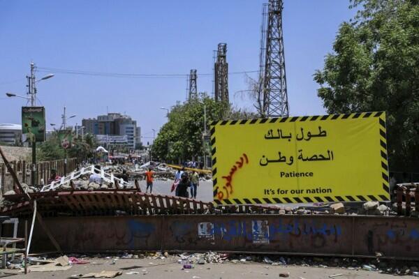 Gabungan Militer-Sipil Bakal Perintah Sudan Selama 3 Tahun