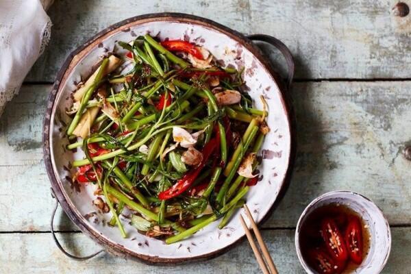 5 Kreasi Menu Sayuran Ini Cocok Sebagai Menu Sahur Anak Kos