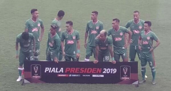 Jelang Jamu Arema FC, Pelatih PSS: Kami Siap Tiru Capaian Ajax!