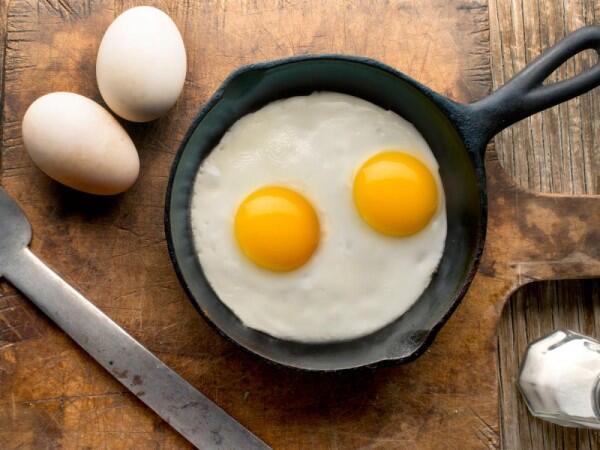 7 Makanan Ini Bermanfaat Meningkatkan Kecerdasan Otak dan Memori, Lho!