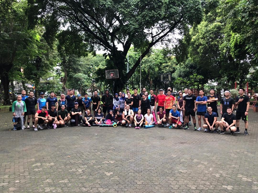 Komunitas-Komunitas Olahraga Unik dan Paling Hits di Bogor