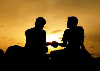 Kisah Memaafkan Paling Romantis Dua Sahabat