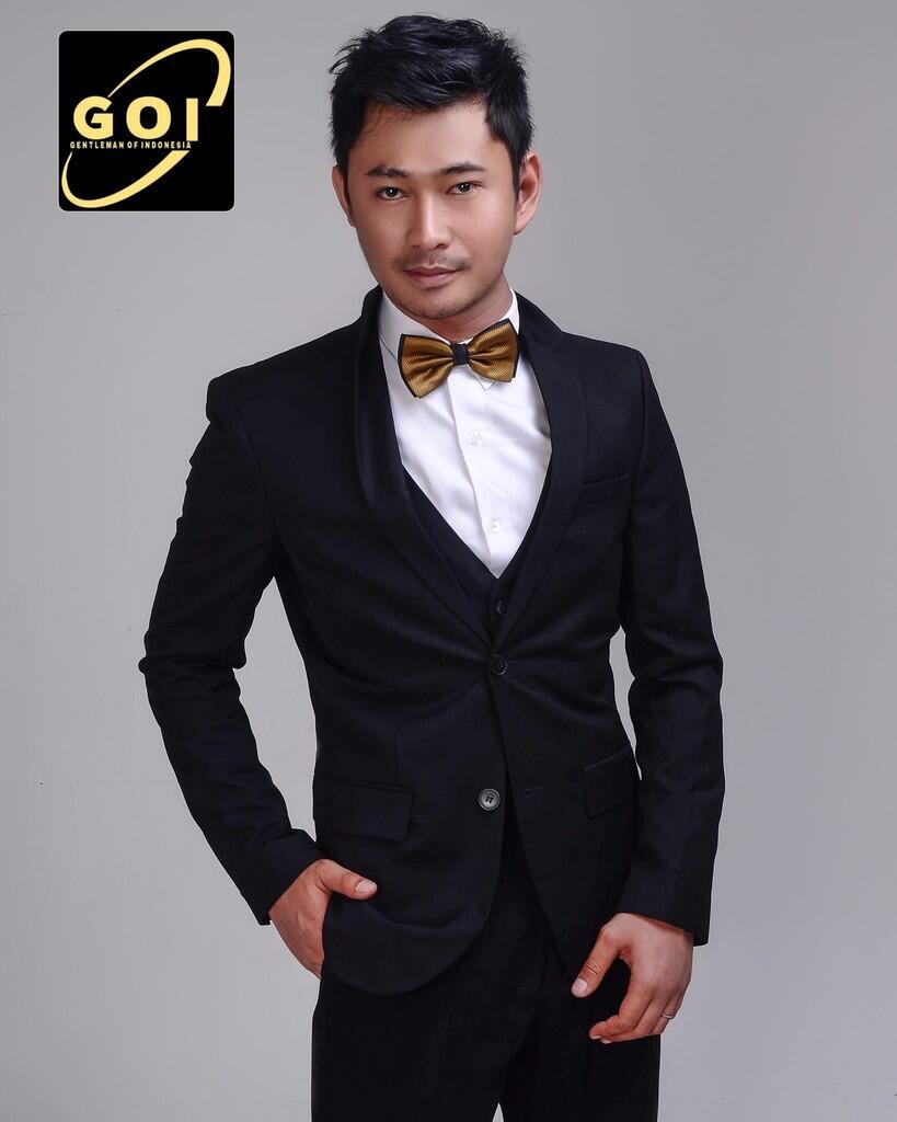 Gentlemen Of Jawa Barat 2019