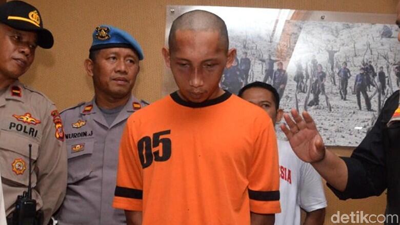 Cabuli 20 Gadis Garut, Banyak yang Kaget Lihat Tampang Dukun Ini Saat Ditangkap