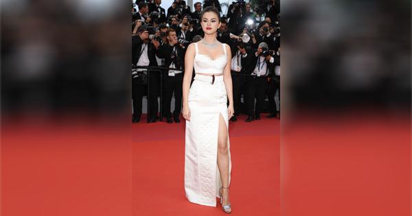 Busana Cantik Hiasi Red Carpet Festival Cannes!