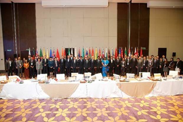 Bea Cukai Bahas Pengembangan Teknik Kepabeanan di Forum Kepabeanan Asia Pasifik