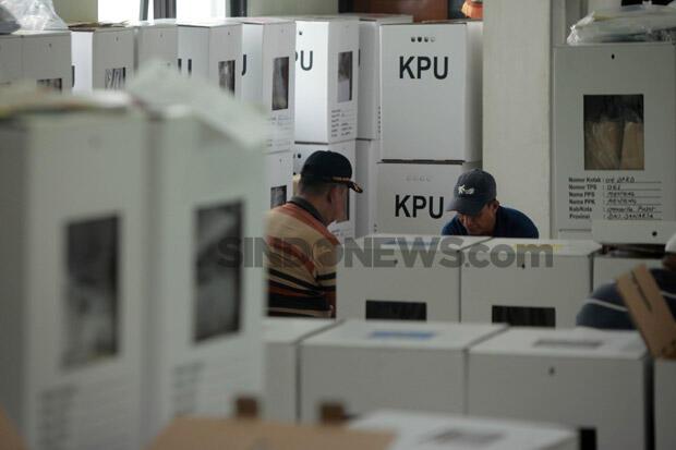 Respons PBB Soal Prabowo dan BPN Tolak Hasil Rekapitulasi KPU