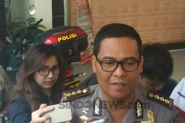 Perekam Video Pengancam Penggal Jokowi Terancam Hukuman 20 Tahun Penjara