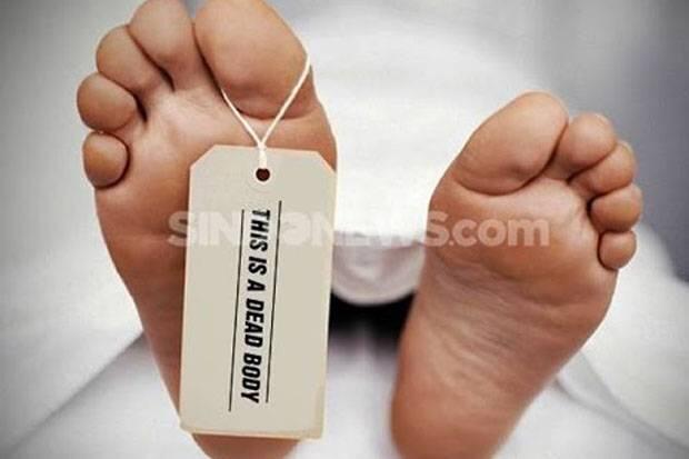 Polisi Tunggu Hasil Autopsi Mayat Wanita Dalam Karung di Waduk Pluit
