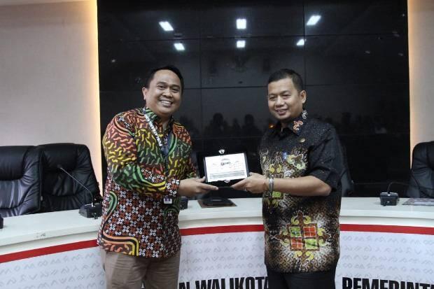 Makassar Terdepan dalam Inovasi Pelayanan Publik