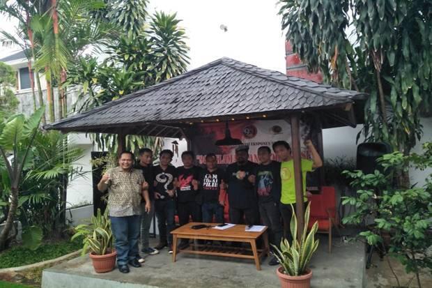 Jihad Konstitusi, 5.000 Aktivis 98 Turun ke Jalan Jaga KPU
