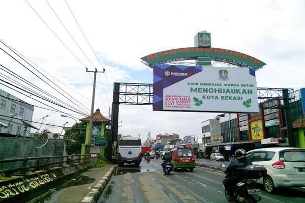 Revitalisasi Empat Pasar Tradisional Tua di Bekasi Terancam Molor