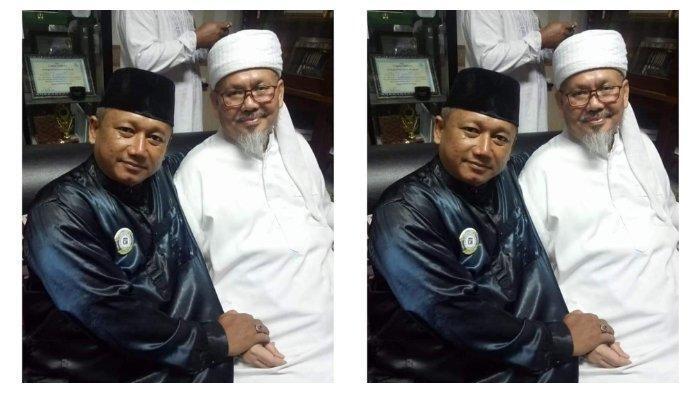 Iwan Pengunggah Video Provokasi Adu Domba TNI-Polri dan Ultah PKI Ditahan