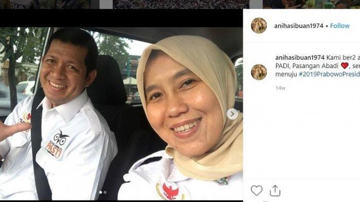 Ani Hasibuan Dipanggil karena Artikel 'Gugurnya KPPS Pembantaian Pemilu'