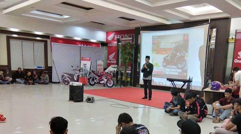Honda Ramadan Fest 2019, AHM Temani Umat Islam Dengan Kegiatan Inspiratif