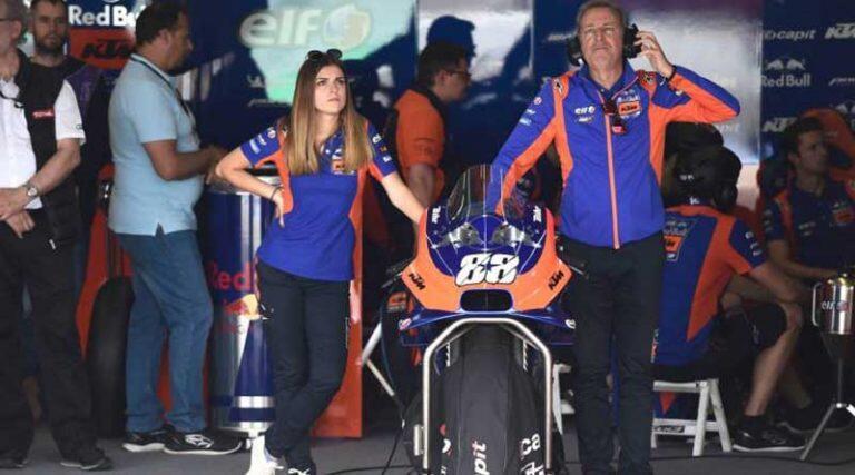 Red Bull KTM Tech 3 Siap Hadapi Balapan di Le Mans, Terasa Spesial
