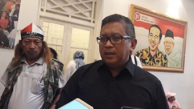 PDI Perjuangan Sayangkan Prabowo Tarik Saksi Rekapitulasi
