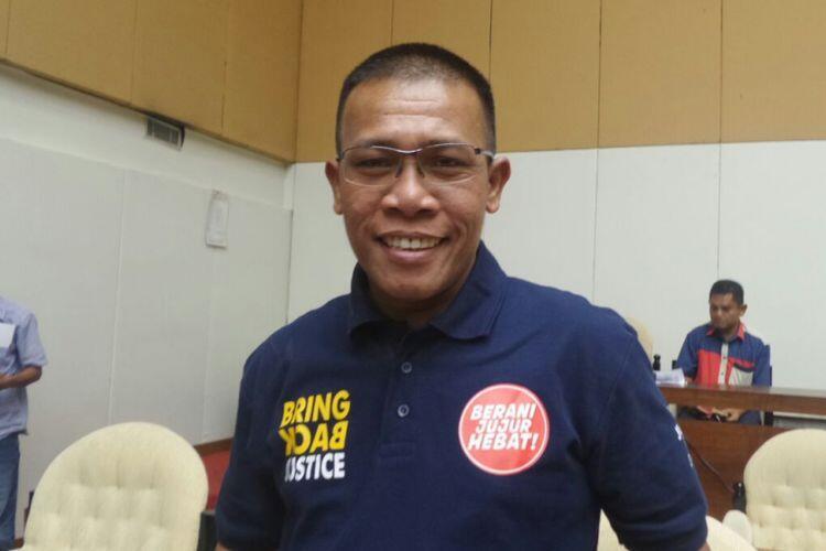 Semrawut, Masinton Pertanyakan Mekanisme PSU di Malaysia