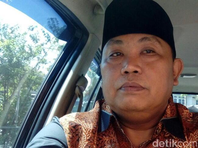 Waketum Gerindra Poyuono Minta Prabowo-Sandi Juga Tolak Hasil Pileg 2019