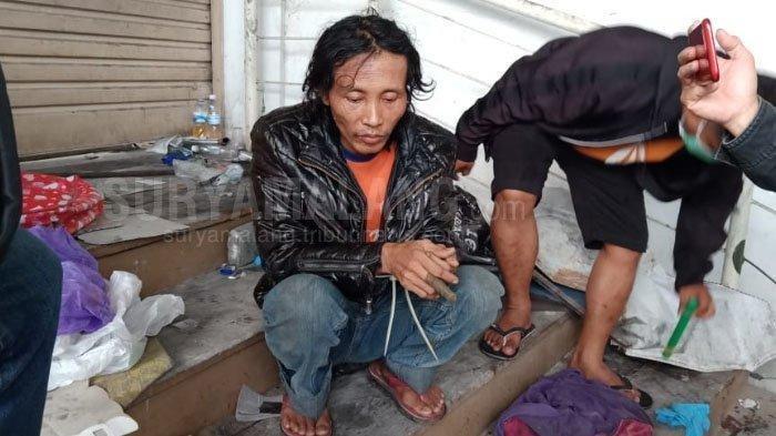 Cerita Penangkapan dan Pengakuan Pelaku Mutilasi Pasar Besar Malang
