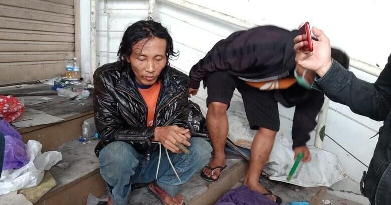 Pelaku Mutilasi Wanita di Pasar Besar Malang Akhirnya Terungkap!