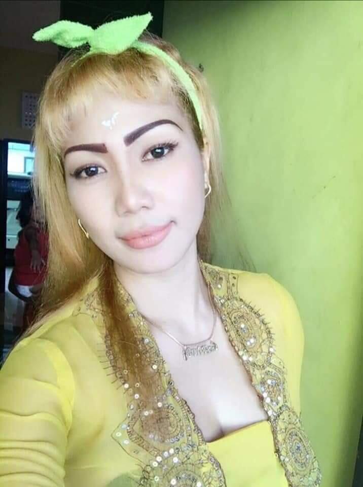 PRT Bali Yang Malang