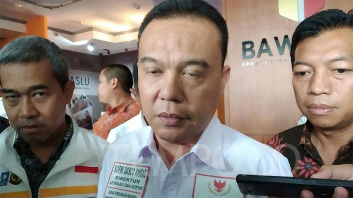 Menang di Bawaslu, BPN Prabowo Akan Ajukan Lagi Tiga Laporan