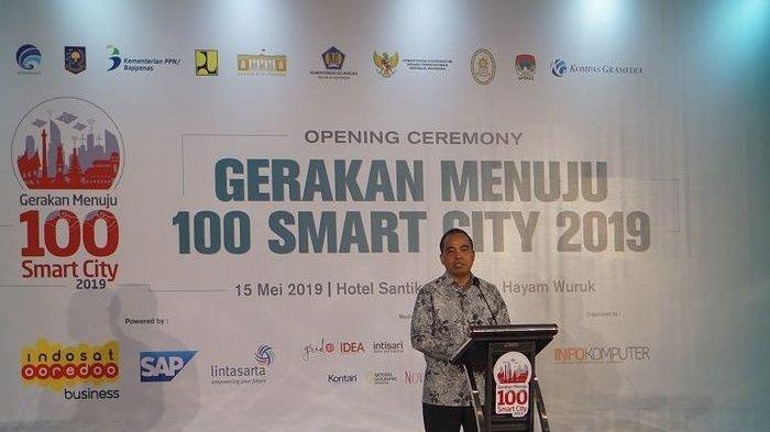 Depok dan Tangsel Menuju 100 Smart City