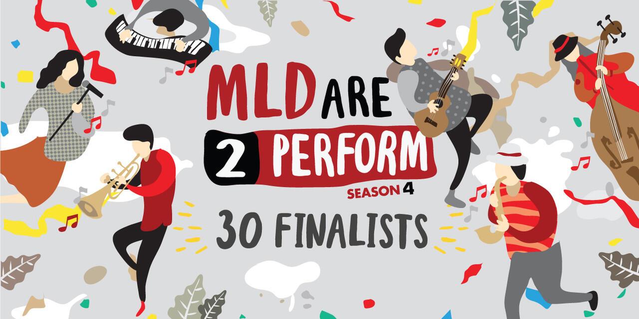 Cekidot Gan, Inilah Para Pemenang MLDare2Perform Season 4