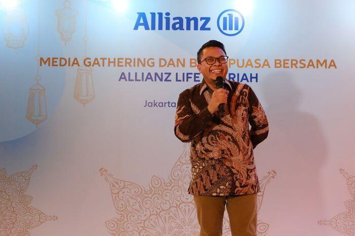 Kinerja menjanjikan, Allianz perkuat unit usaha syariah