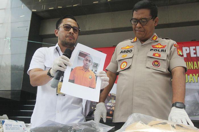 Perekam video ancam Jokowi jadi tersangka